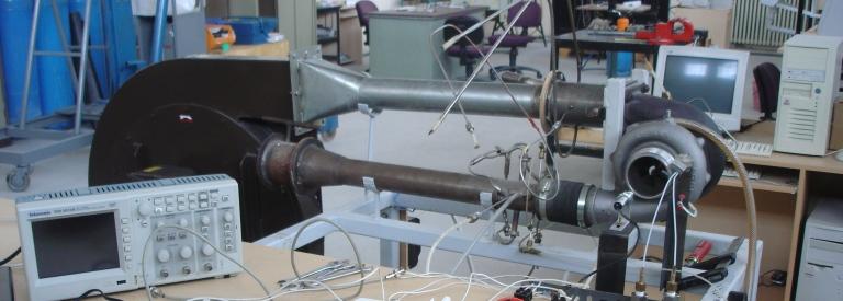 Turbocharger on Turbine Engine Monitoring System